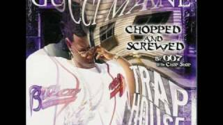 Gucci Mane Pyrex Pot Chopped & Screwed