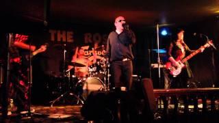 Machine Gun Etiquette - Bad Time For Bonzo (Live @ New Roscoe Leeds, Oct 2013)