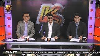 Kilos Pronto Full Episode   October 23, 2017