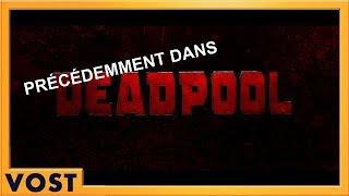 Trailer of Deadpool 2 (2018)