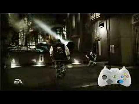 Def Jam Icon Wii