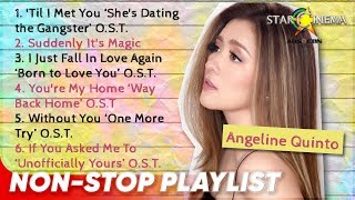 'Fall in love again' with Angeline Quinto | Non-Stop Playlist
