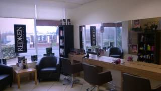 preview picture of video 'Principles Hair Design | Stylish Welcoming Hair Salon in Flitwick'