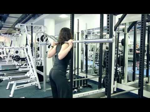 Ladies Who Lift beginner's weight training course for women ...