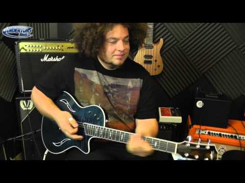 Taylor T5z Guitar Range Review – Time to challenge those preconceptions!