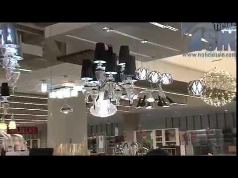 Elige el estilo de lámpara ideal para tu casa - 07/11/2014