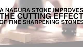 Nagura Stone