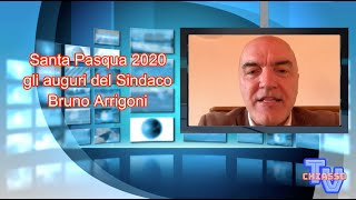 'Chiasso News flash 10-04-2020' episoode image