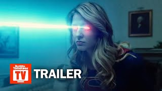 Supergirl S04E17 Trailer | 'All About Eve' | Rotten Tomatoes TV