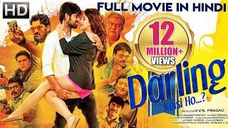New South Indian Full Hindi Dubbed Movie   Darling Kaisi Ho (2018)   Hindi Movies 2018 Full Movie