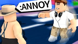 Roblox admin commands ruined their Roblox experience