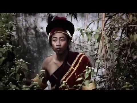 """Tring Tring - Marks of War "" first Official Music Video of Purple Fusion Band Nagaland : India"