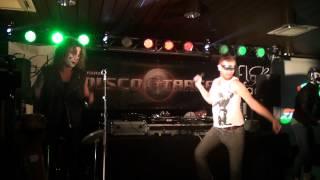 "ItaLove ""Rendez Vous"" Live at Super Italo Weekend Vääksy Finland 14/09/2012"
