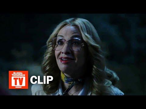 American Horror Story: 1984 S09 E04 Clip | 'Creepy Margaret' | Rotten Tomatoes TV