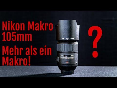 Ist ein Makro Objektiv nur für Makroaufnahmen geeignet?