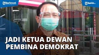 Marzuki Alie Ditetapkan Jadi Ketua Dewan Pembina Partai Demokrat Versi KLB di Deli Serdang