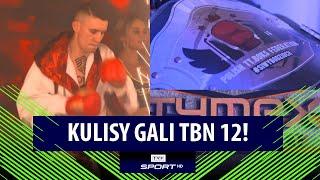 KULISY GALI TYMEX BOXING NIGHT 12. Triumf Wrzesińskiego i walka o pas… polskiego Twittera! – SPORT