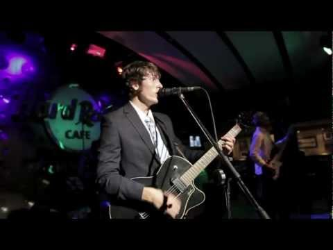 US TOUR 2012: Brett Newski & the Corruption