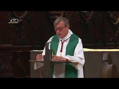 Sacerdoce baptismal et ministériel chez le Cardinal Lustiger