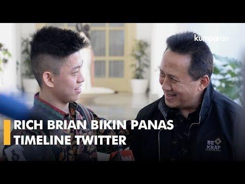 mp4 Rich Brian Dino Patti, download Rich Brian Dino Patti video klip Rich Brian Dino Patti