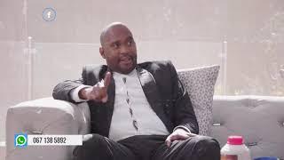 Isintu Sami: Pastor Zondo