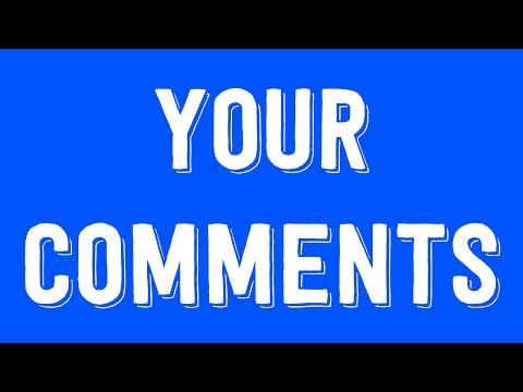 Your Comments: Anarchy, Technology, & Politics