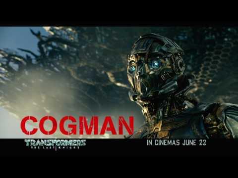 Transformers: The Last Knight (TV Spot 'Roll Call')