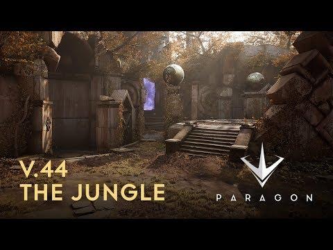 v.44 | The Jungle
