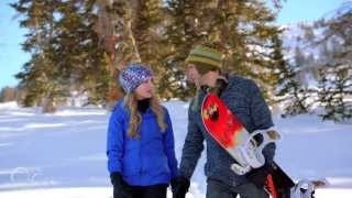 Dove Cameron & Luke Benward - Cloud 9