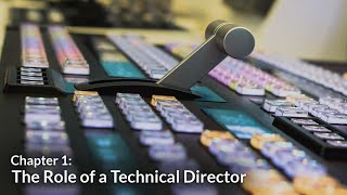 Who is a technical director