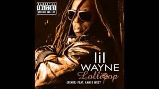Kadr z teledysku Lollipop (Remix) tekst piosenki Lil Wayne