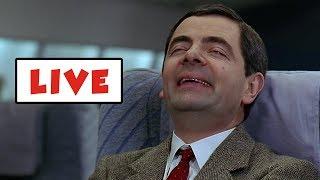 Best Bits of Bean | Live Stream | Mr Bean Official