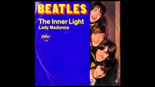 The Inner light - The Beatles - Fausto Ramos