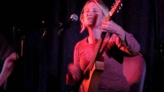 "Jill Sobule ""When My Ship Comes In"" 2010 DURANGO Songwriter's Expo/SB"