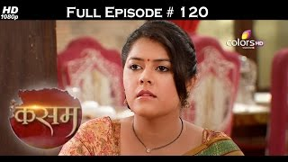 Download Video Kasam - Maha Episode - 21st August 2016 - कसम