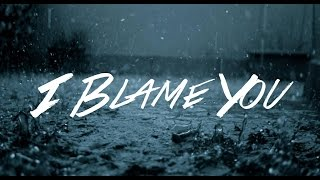 """I Blame You"" - 10 Years (acoustic cover feat. Gabe Schatz)"