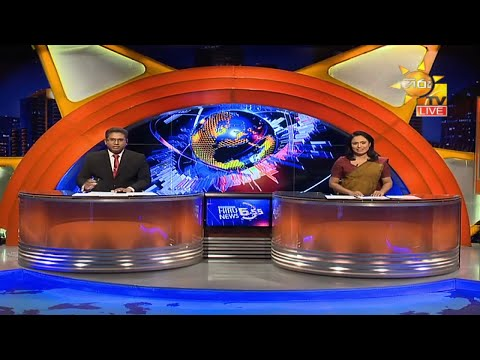 Hiru News 6.55 AM | 2020-10-15