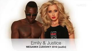 Emily & Justice - Megamix ľudovky (audio)