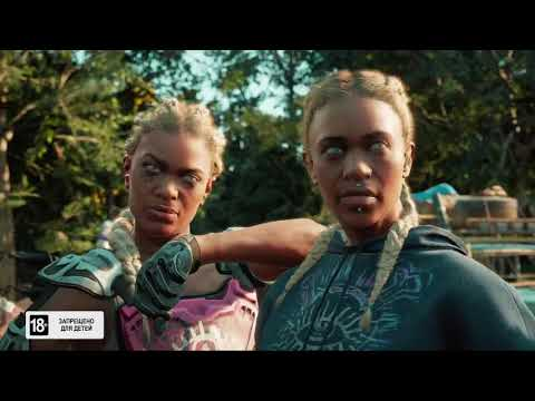 Видео № 1 из игры Far Cry New Dawn (Б/У) [PS4]