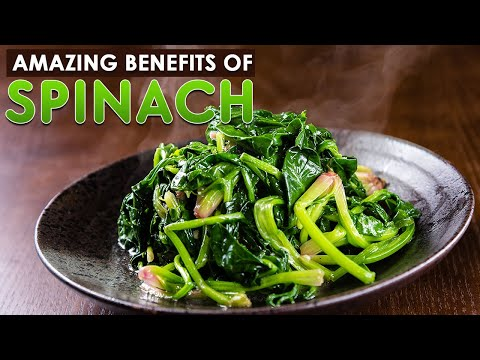 6 Reasons To Eat Spinach Regularly | Healthfolks