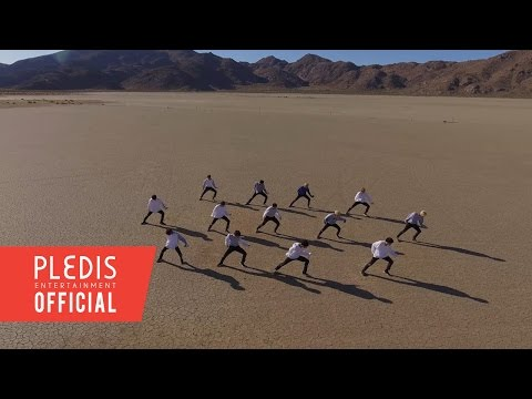 SEVENTEEN - Don't Wanna Cry