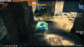 I Rule - Gnoll Chieftain [hero, raid] (Tarot 'cover')