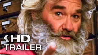 THE CHRISTMAS CHRONICLES Trailer (2018) Netflix