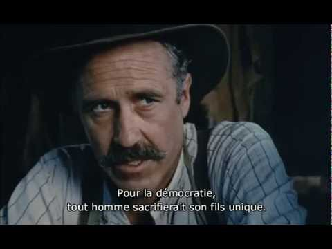 Johnny s'en va-t-en guerre (Johnny Got his Gun) - Bande annonce 1971 VOST