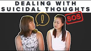 Dealing With Suicide | ZULA ChickChats | EP 58
