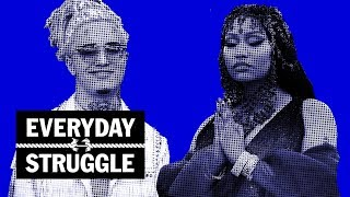 Everyday Struggle - XXL Freshman Reactions - Who Got Snubbed?, New Nicki Minaj Single, Lil Twist Response