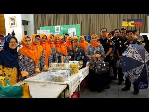 Bazaar Ramadhan Kantor Pusat Bea Cukai 2019