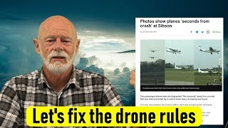 New NZ drone rules - YOU MUST WATCH THIS VIDEO