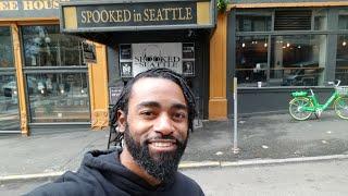 Seattle Underground History Tour Live!