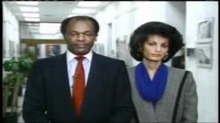 The Nine Lives of Marion Barry (2009) Video